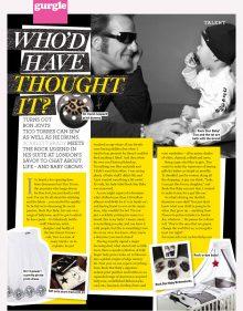 Rock Star Baby - Gurgle Magazine