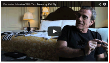 tExclusive Video Interview with Tico Torres