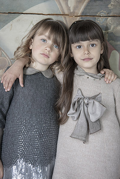 Superkids - Autumn Winter 14 appointments