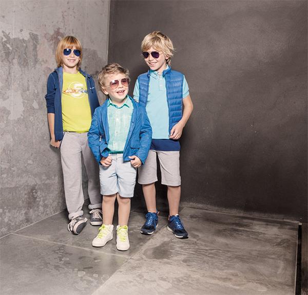 Aston Martin Designer Childrenswear at Superkids & Co