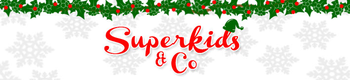 Superkids & Co Christmas 2014